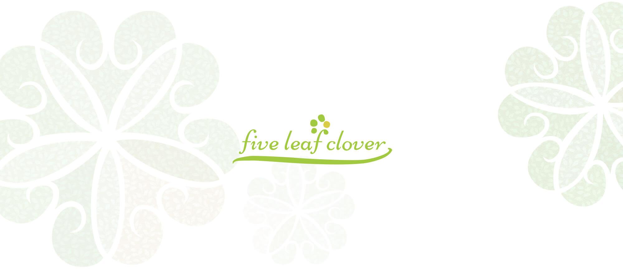 five leaf clover株式会社